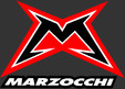 Marzocchi suspension logo showing Suspension Inc's prices and services for Marzocchi