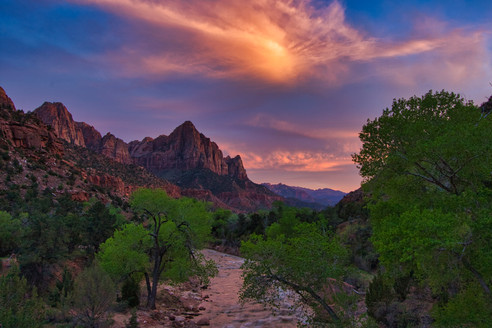 Zion National Park Utah_037