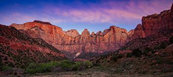 Zion National Park Utah_006