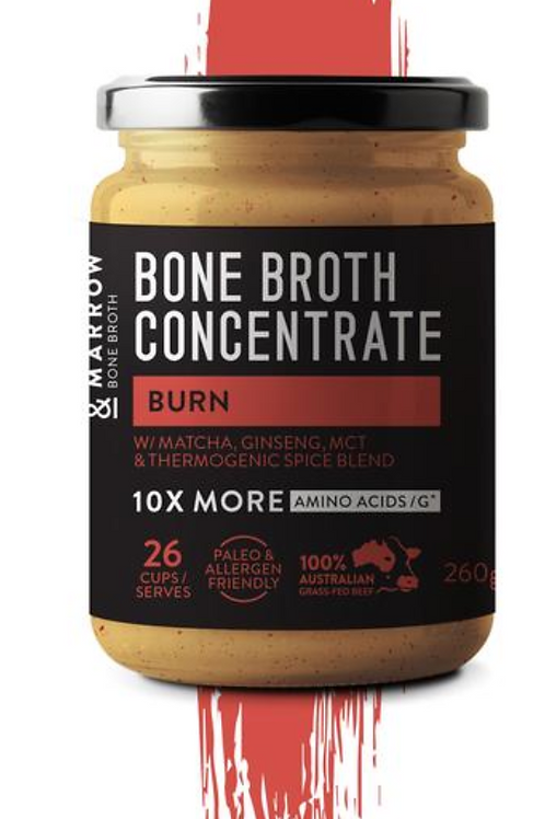 Meadow & Marrow Bone Broth Concentrate