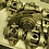 Thumbnail: LS1 LS3 OEM BODY Rocker Arm with Trunnion Upgrade
