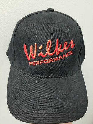 Wilkes Performance Hat