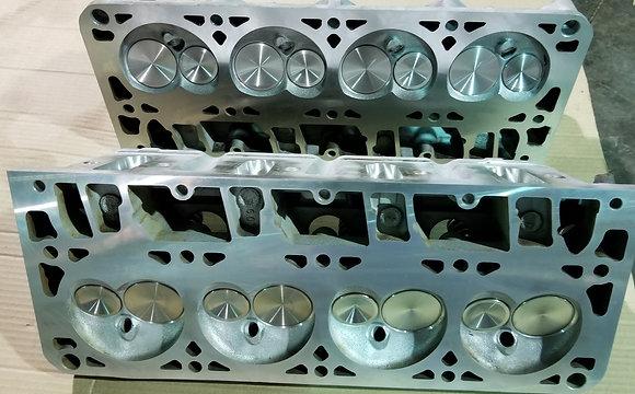 CNC Ported GM 317 Casting