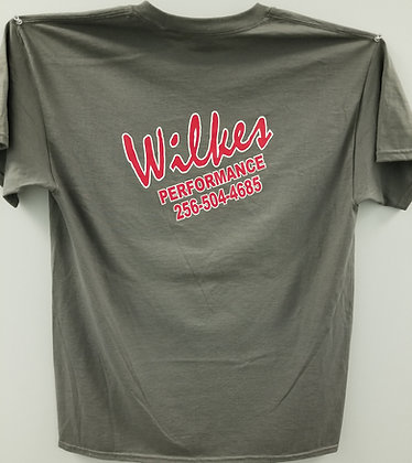 Wilkes Performance T-Shirt