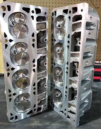 CNC Ported GM 243 / 799 Casting