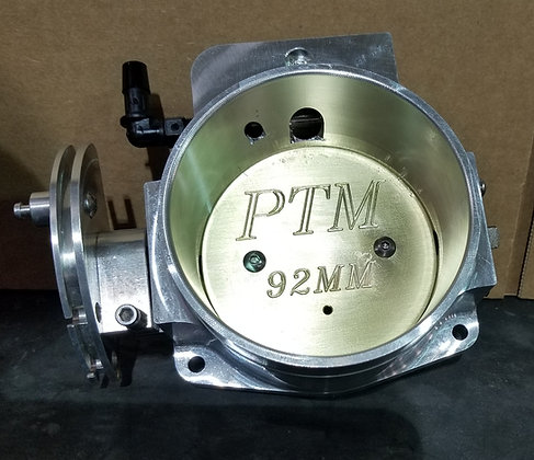 PTM 92MM Throttle Body