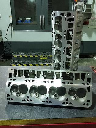 CNC Ported GM LS3 (821/823/L92) Casting