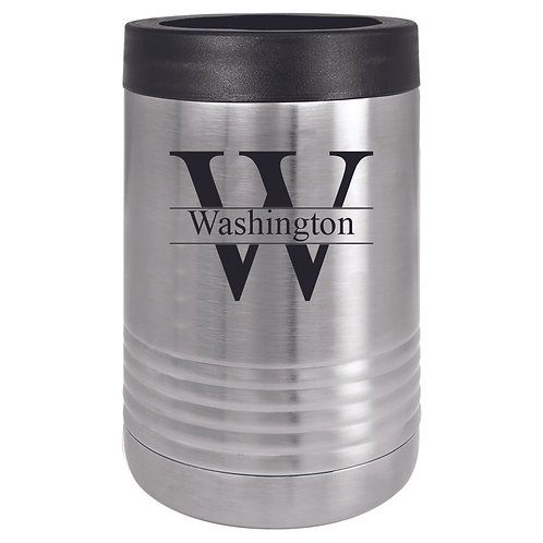 Stainless Steel Vacuum Insulated Beverage Holder