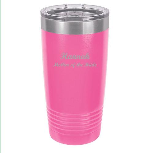 20 oz. Polar Camel Cup Pink