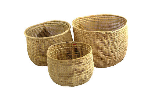 * Basket Maku (different sizes)