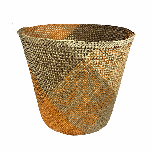 Iraca Paper Basket