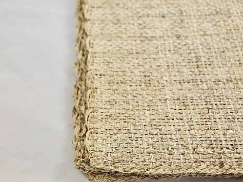 Placemat sisal rustic natural