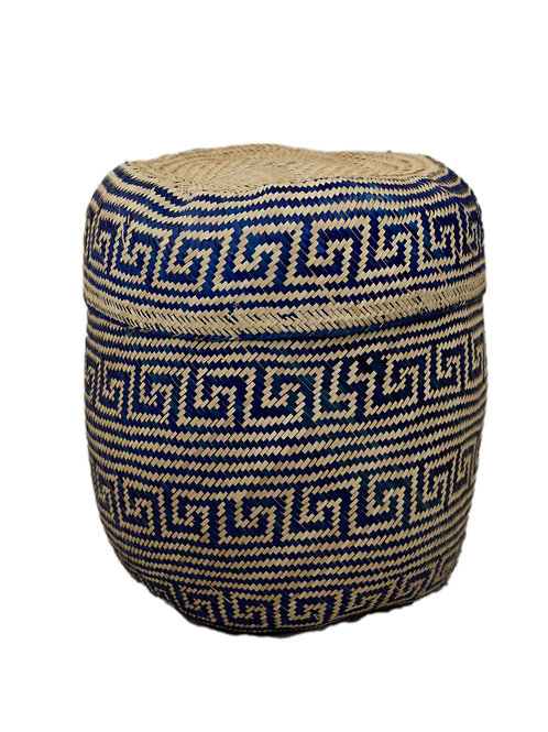 * Basket Oaxaca (small)
