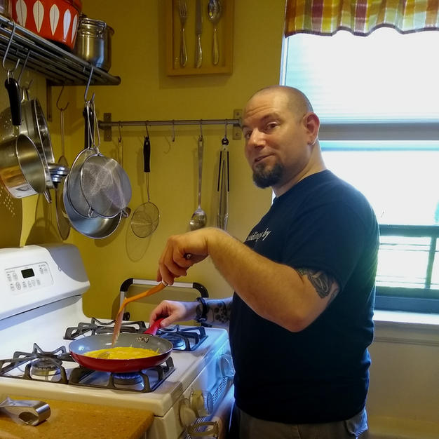 henry cooks