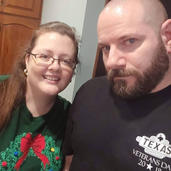 Family Christmas party, 2018
