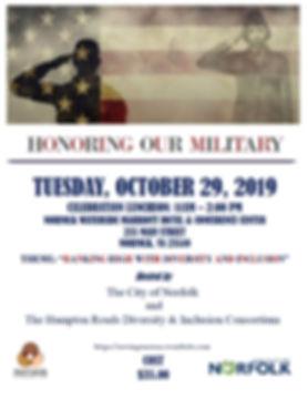 Honoringour Military