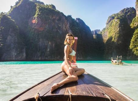 Viaje fin de carrera a Tailandia | 7 razones para escogerlo como destino de viaje universitario