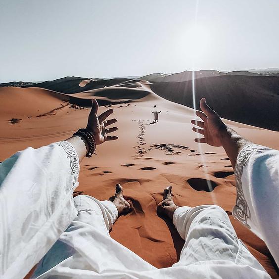 📅 MARRUECOS: Marrakech y Desierto  | 525€ | Depósito: 100€