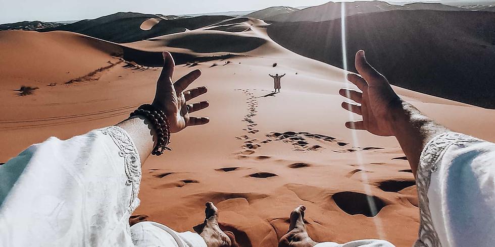 📅 MARRUECOS: Marrakech y Desierto  | 570€ | Depósito: 100€