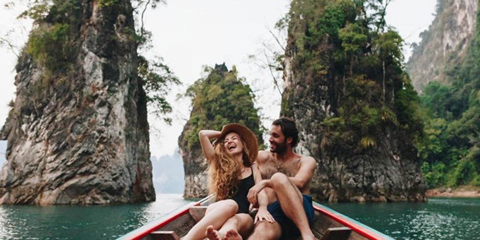 📅 TAILANDIA: Naturaleza Salvaje  | 945€ | Depósito: 100€