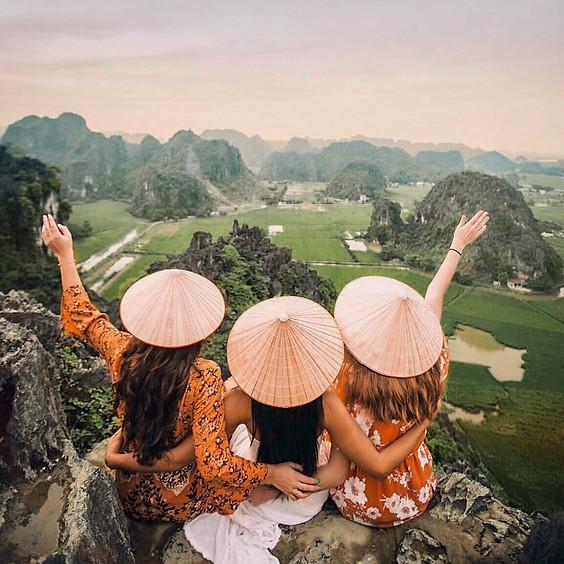 📅 VIETNAM: Montañas del Norte  | 975€ |  Depósito: 100€