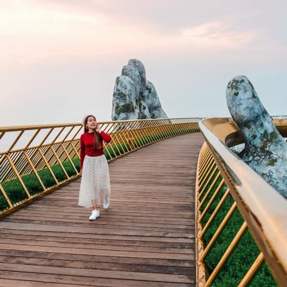 📅 VIETNAM: Playas del Sur   895€    Depósito: 100€