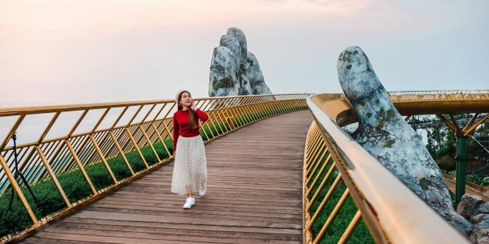 📅 VIETNAM: Playas del Sur | 895€ |  Depósito: 100€