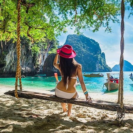 ¿Viajar solo o en grupo organizado? | Ventajas e Inconvenientes