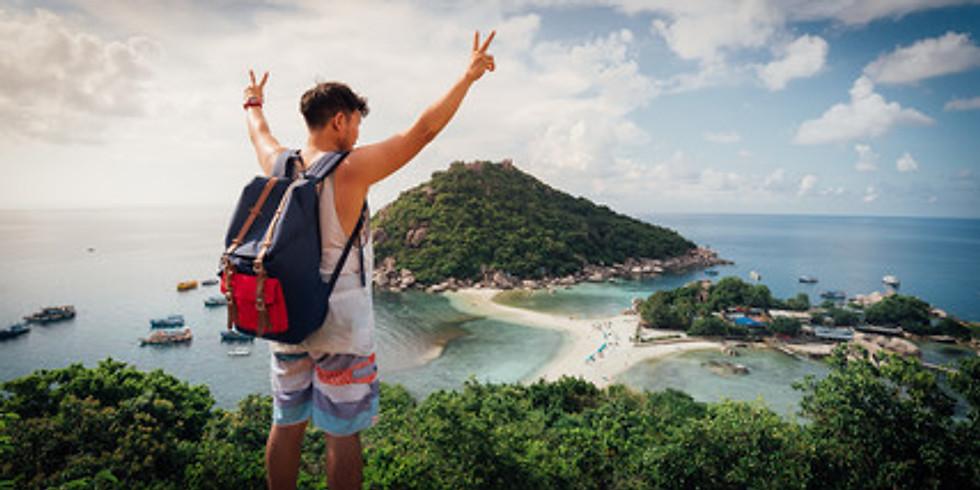 📅 TAILANDIA: Islas Paradisiacas  | 925€ |  Depósito: 100€