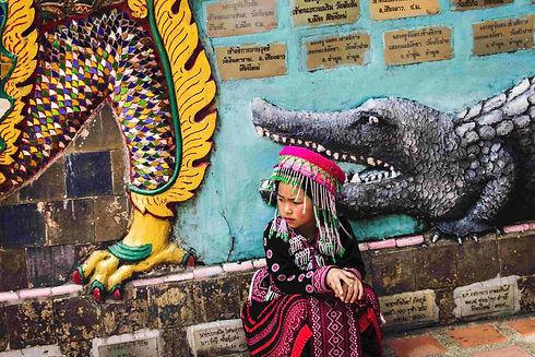 Tribu Karen Chiang Mai.jpg