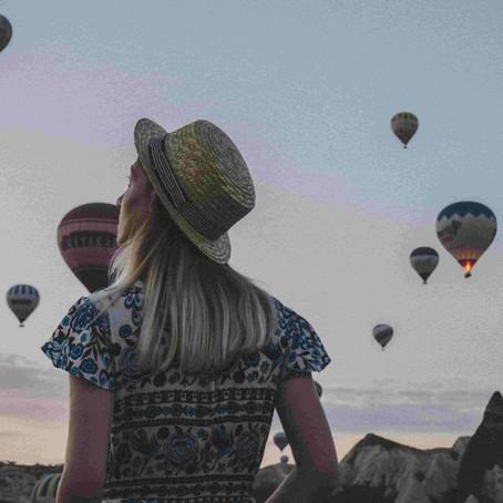 ¿Viajar solo merece la pena?