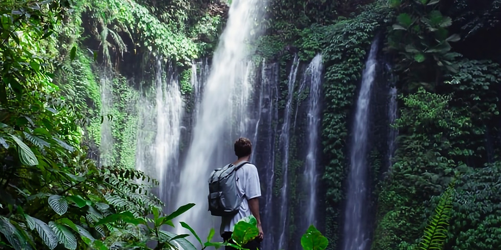 📅 INDONESIA: Lombok Experience  | 990€ | Depósito: 100€