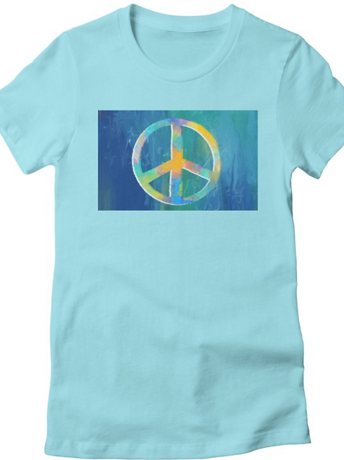 Peace Sign T-Shirts, Hoodies, Baby Onesies