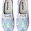 Thumbnail: Hip & Groovy Design Slip on Sneakers