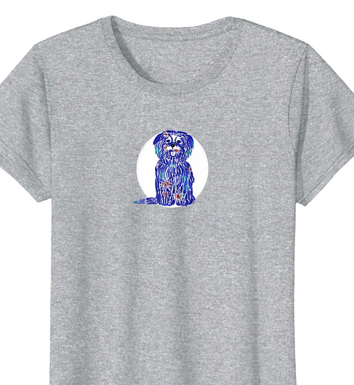 Dog Lovers Gifts T-Shirts for Men, Women & Kids