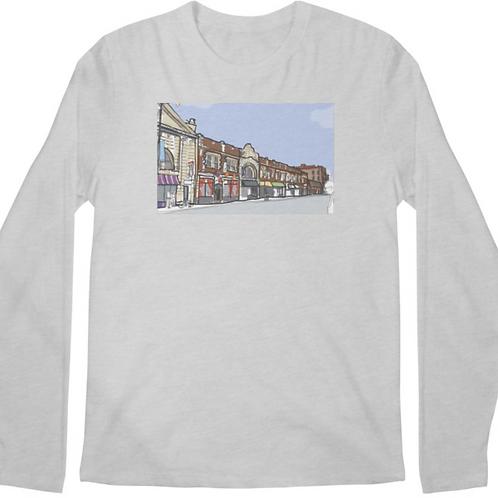 ChicagoT-Shirt, Andersonville's Clark Street