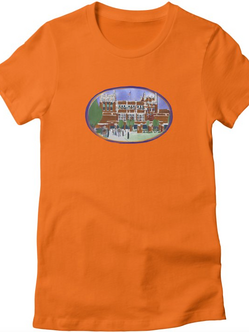 Evanston Township High School T-Shirts, Hoodies