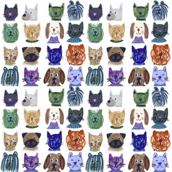 19D10 Dogs Cats LO