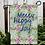 Thumbnail: Happy Merry Joy Holiday Flag, Christmas Decor