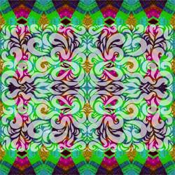 16j31 neon swirl 150