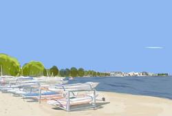 100815 Dempster Beach lo