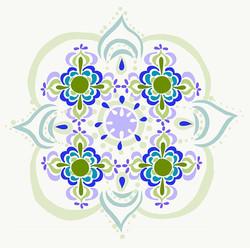 web 17B39 Mandala