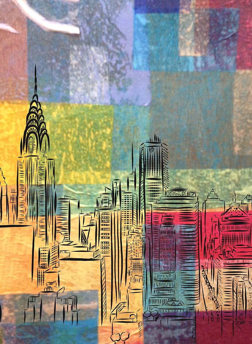 19D01 NYC Skyline LO