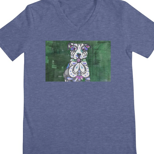 Pitbull T-Shirt, Onesies, Dog Lovers Gifts