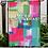 Thumbnail: Merry Christmas Garden or House Flag, Holiday Yard Decor