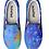 Thumbnail: Sailboat Design Slip on Sneakers