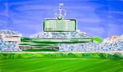 101315 Scoreboard Wrigley lo