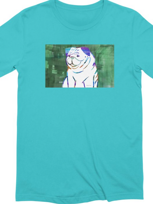 Pug Dog T-Shirts, Hoodies, Baby Gifts