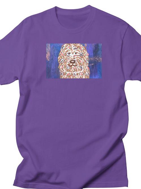 Doodle T-Shirt, Labradoodle, Bernedoodle Lovers Gift