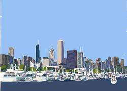 091815 Harbor Skyline lo